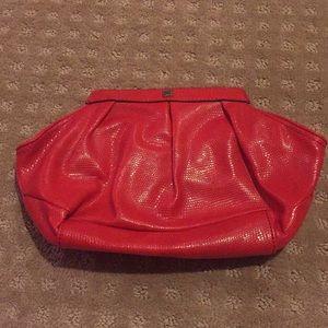 BNWT Liz Claiborne clutch